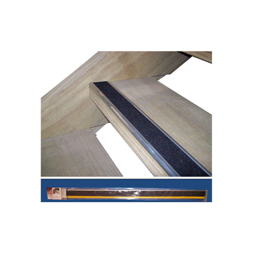 Aluminium Stair Nosing – AL1160