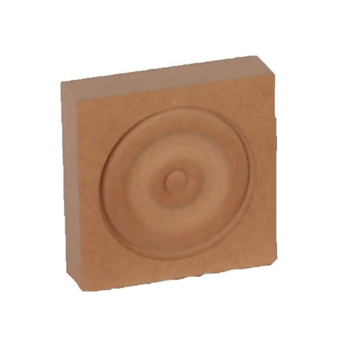 Architrave Corner Blocks – ROSKDHW70
