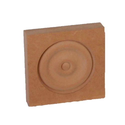 Architrave Corner Blocks – ROSMDF90