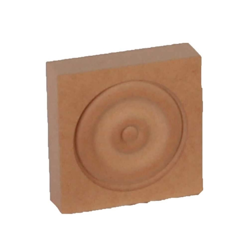 Architrave Corner Blocks – ROSPINE70