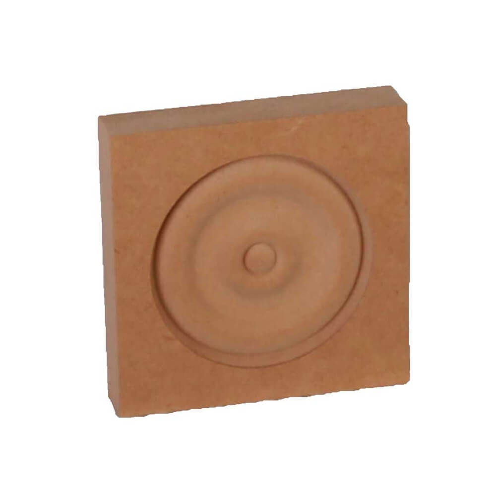Architrave Corner Blocks – ROSPINE90