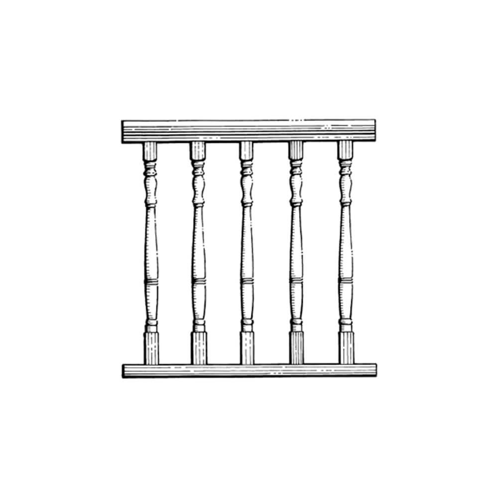 Balustrading – BS565KIT