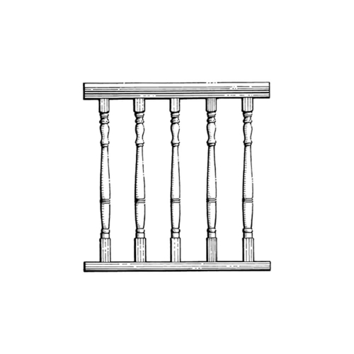 Balustrading – BS585FLASS