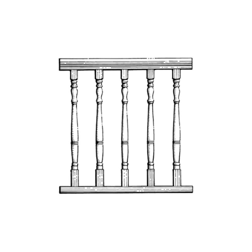 Balustrading – BS585KIT