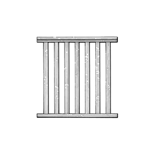 Balustrading – BS665KIT
