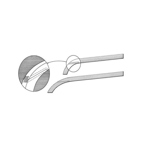 Bullnose Rafter – BULLNOSE
