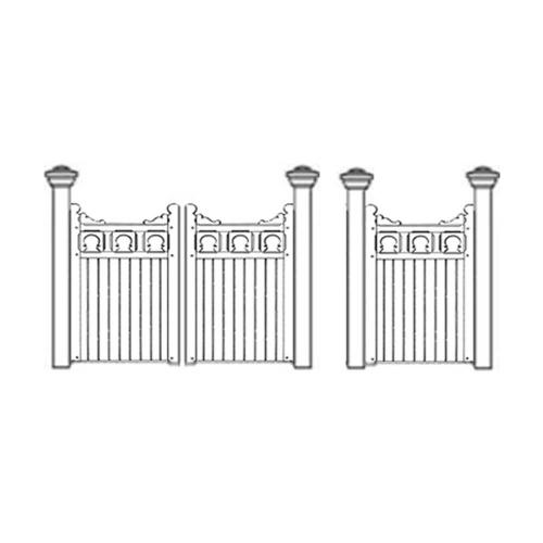 Cantebury Gate