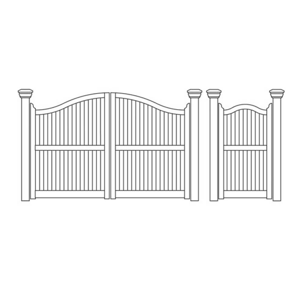 Charters Gate