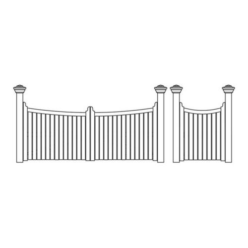 Chelsea Gate