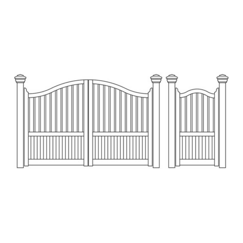 Cleve Gate