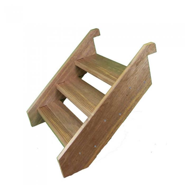Complete DIY stair kit – KMPRSKIT