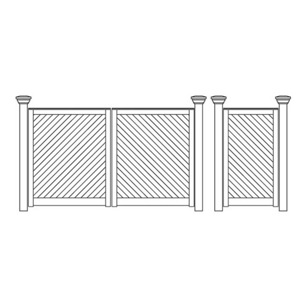 Cooper Gate