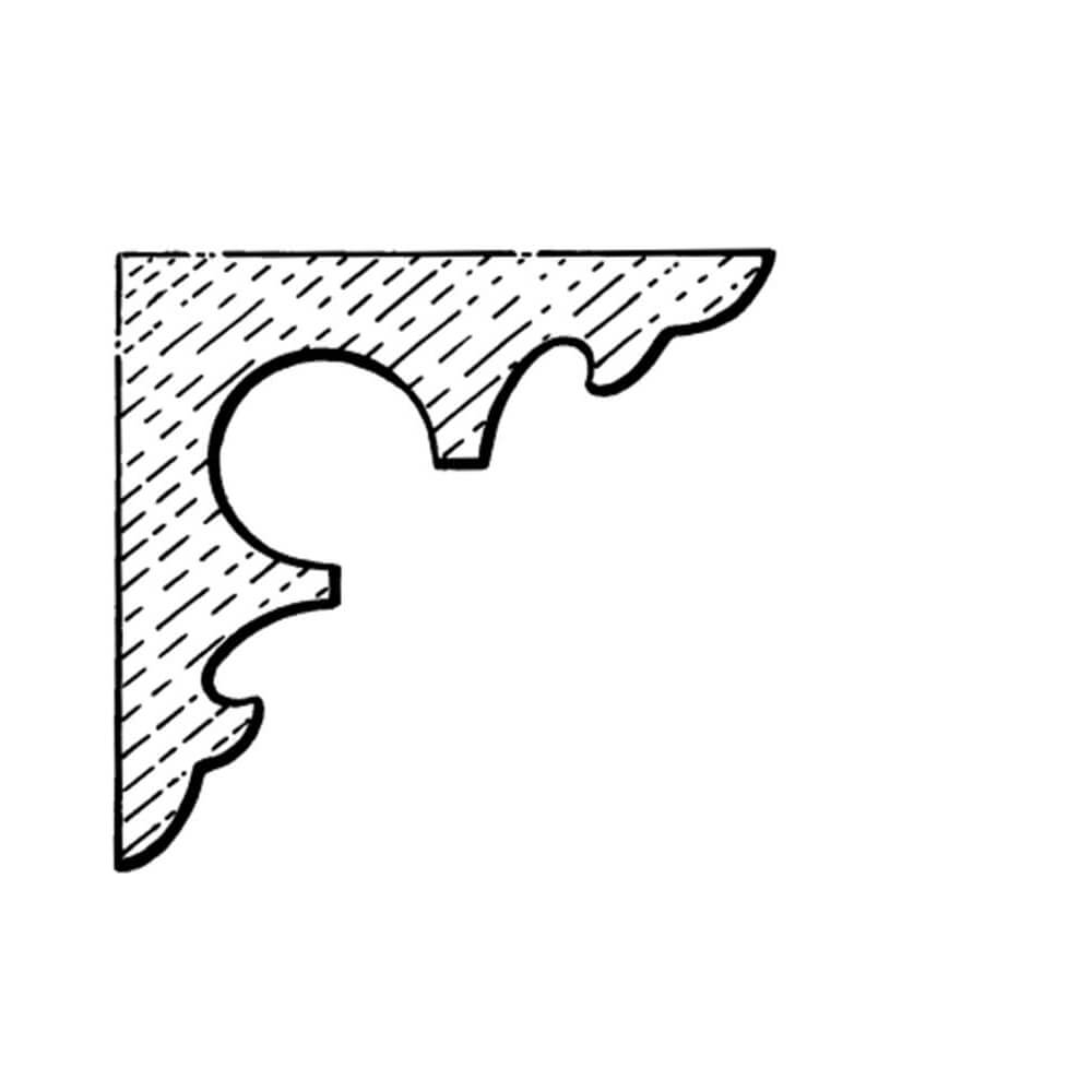 Corner Bracket – CB26