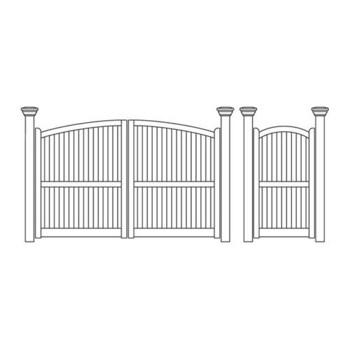 Emmet Gate