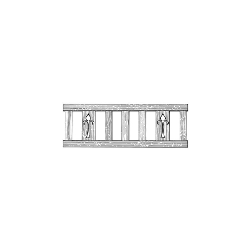 Fretwork – FR4ARCASSA-G
