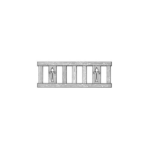 Fretwork – FR4SLA
