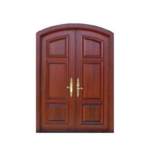 Hardwood Doors – HWD