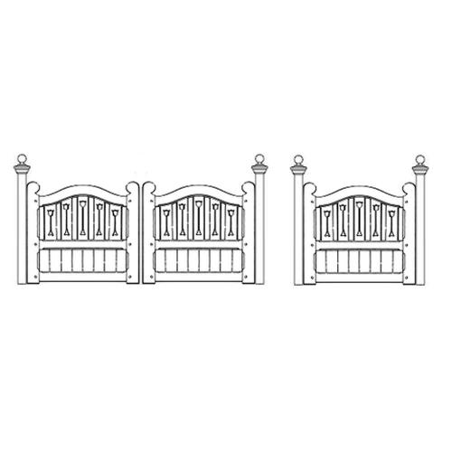 Kensington Gate