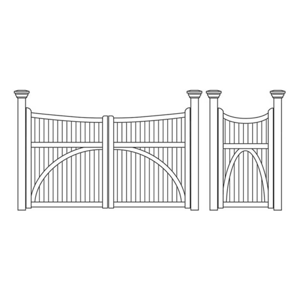 Miles Gate