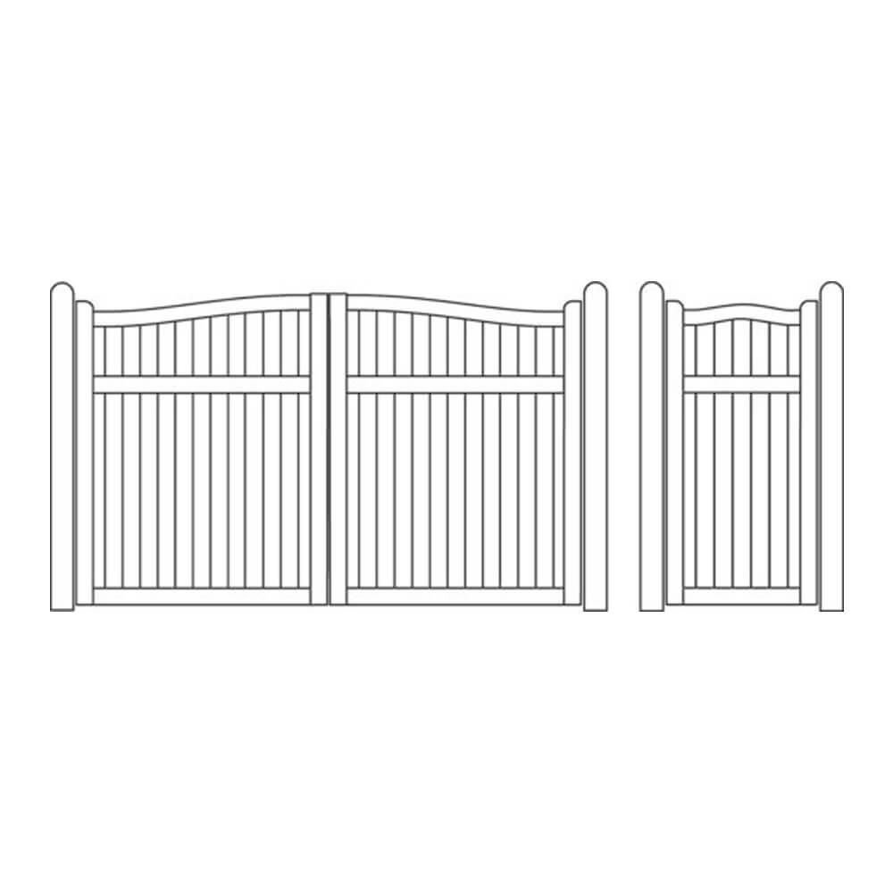 Moss Gate