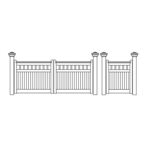 Smithton Gate