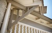 Timber Corner Brackets #2