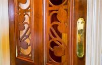 Timber Doors #2