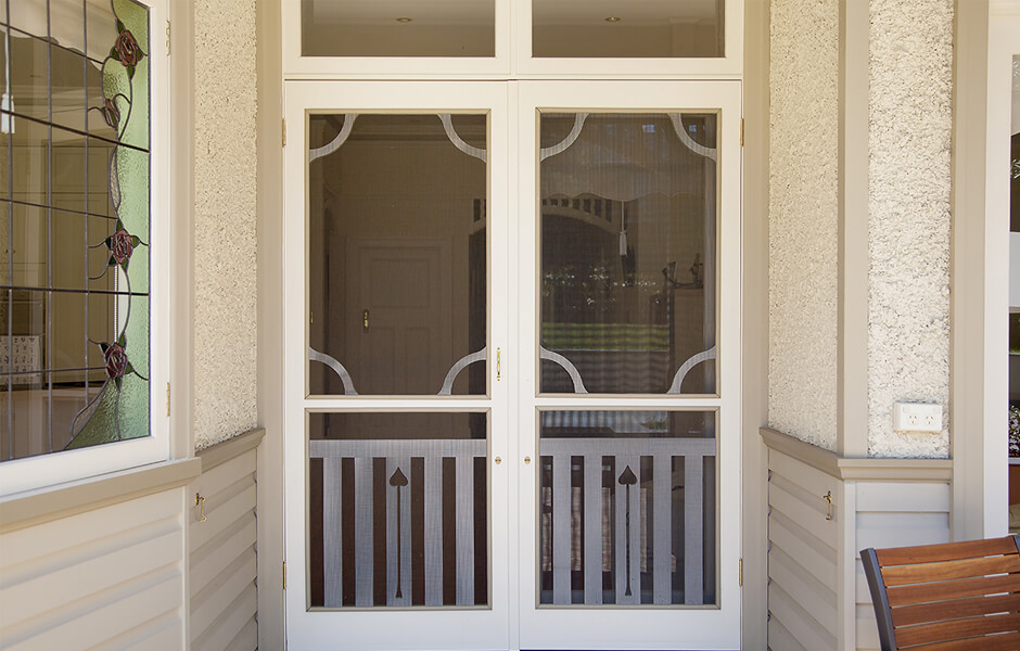 Timber Doors #6