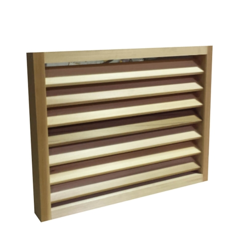Timber Louvres – TIML