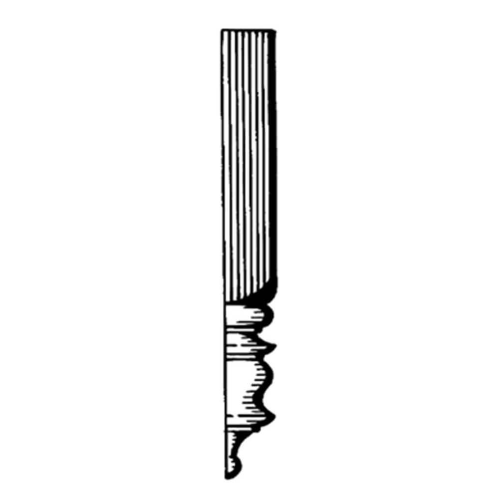 Turned Dropper – V4D