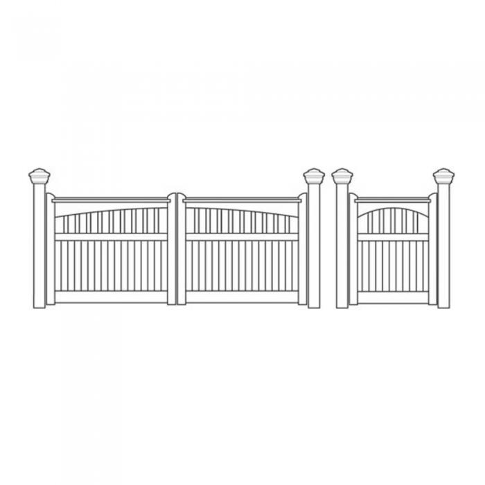 Winton Gate