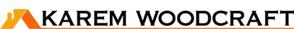 Karem Woodcraft Logo
